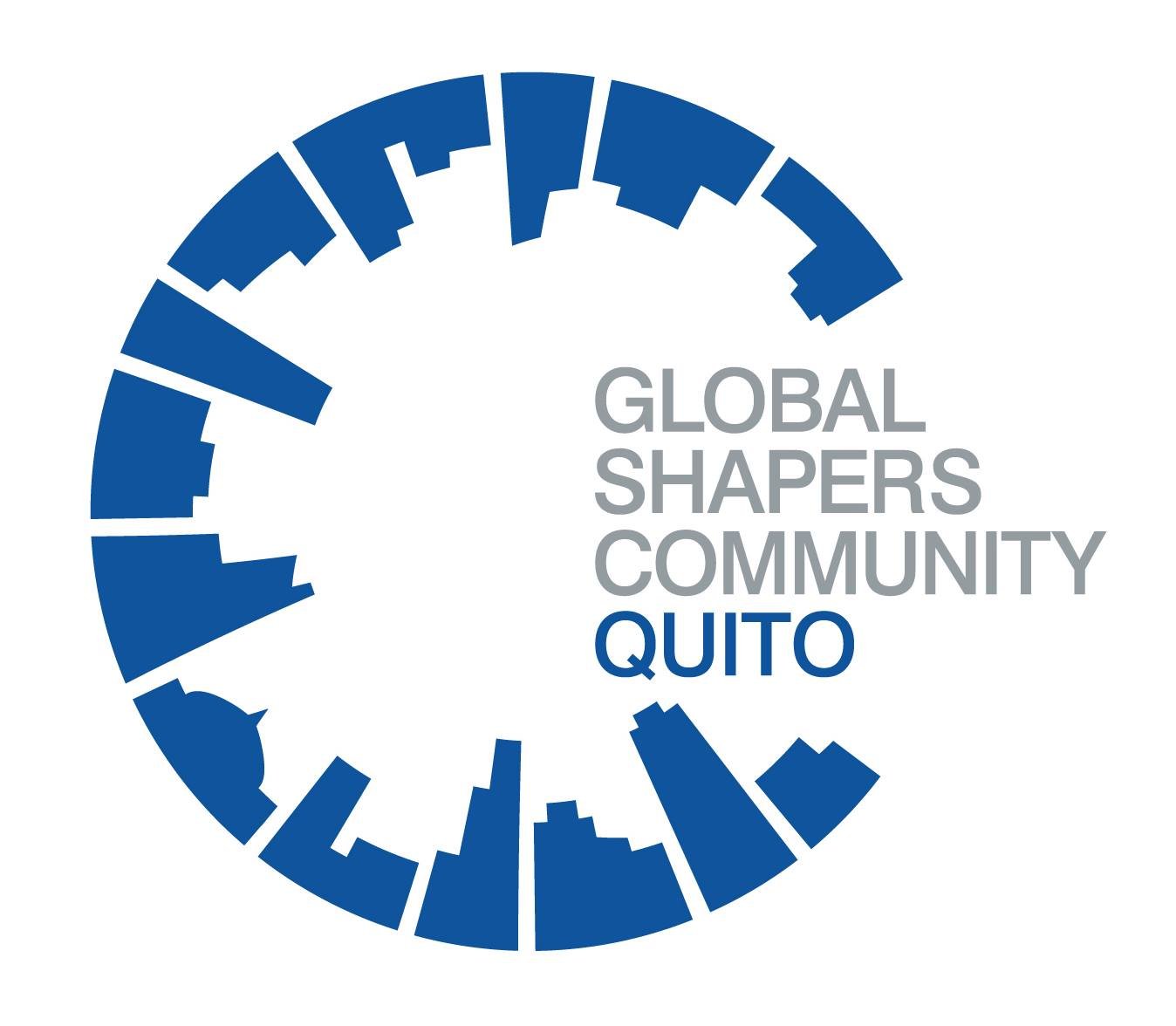 Logo Global Shapers Community Quito
