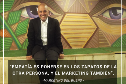 MARKETING DEL BUENO: MERCADEO EN BENEFICIO DE LA SOCIEDAD